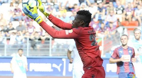 Amuneke- Uzoho not young for world cup spot