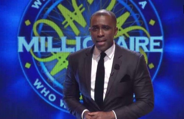 Who Wants To Be A Millionaire drops Frank Edoho as host