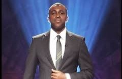 Frank Edoho to host new TV game show