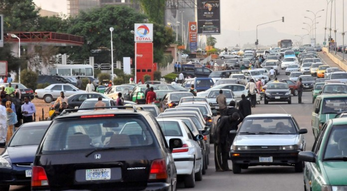 Reactions trail fuel price in Delta