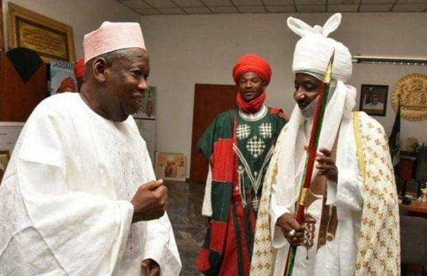 Court stops Ganduje from implementing new Emirates
