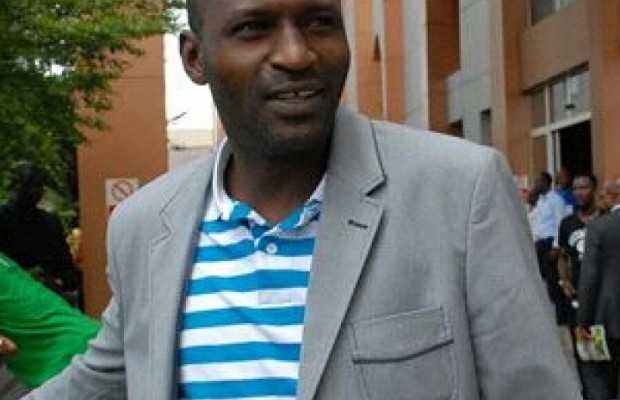 Lawal advises 'bench warming' Eagles