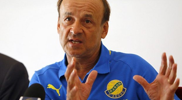Rohr blasts Argentina over Messi's absence