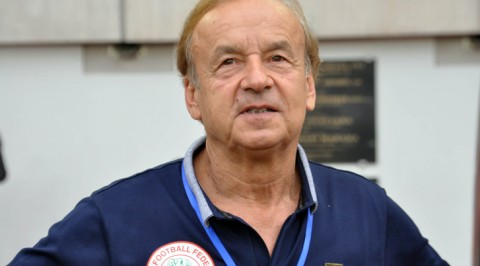 Alarm for Rohr as Super Eagles key players injured