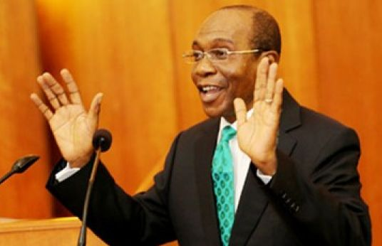 Emefiele says Nigeria will quit recession in June