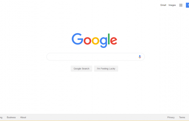 Google to change search results layout