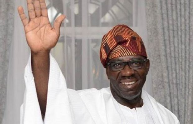 Obaseki bows to pressure, meets Ijaw leaders