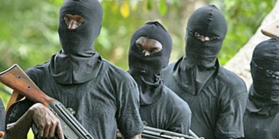 4 Turkish expatriates abducted in Kwara