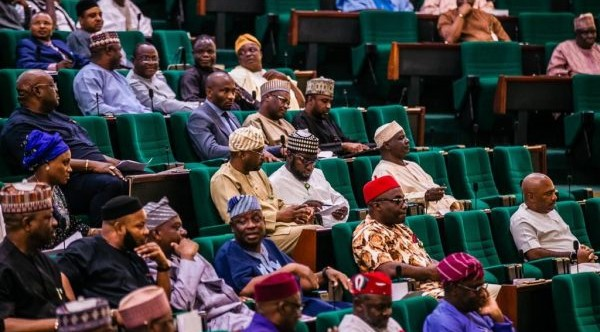 Reps to collaborate with FG on reconstruction of Ekiti Bridge