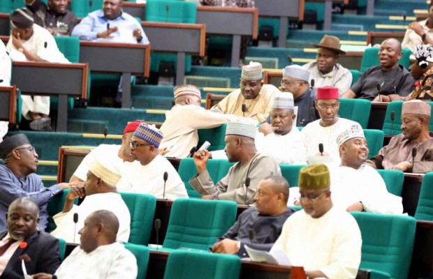Reps vow to recover pension fund