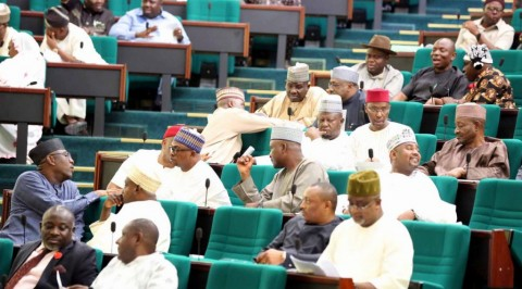 Reps urge FG to rescue abducted students