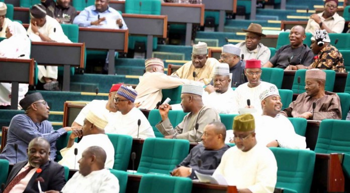 Reps Condemn Killing Of Police
