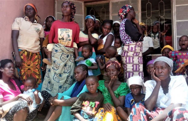 NRC distributes educational materials to IDPs in Adamawa