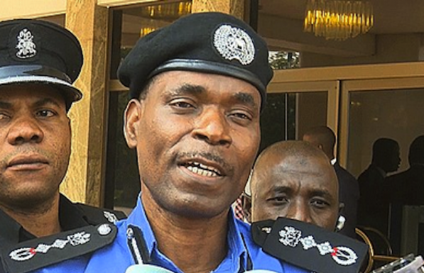 Yuletide: Police Ready to Provide Security- IGP