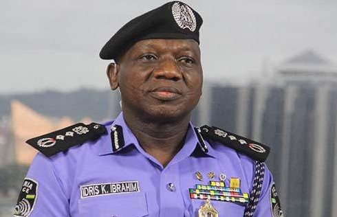 IGP withdraws police personnel attached to VIP