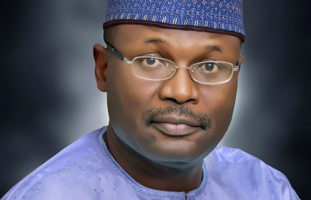 INEC continues voters' registration