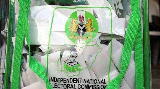 INEC to reduce paper work in electoral process
