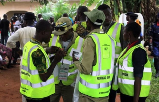 Anambra polls: INEC blames political parties