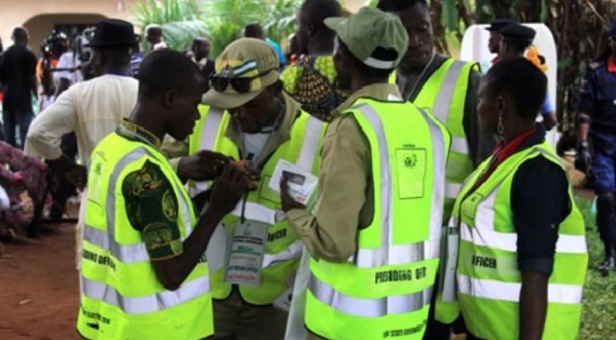 INEC to begin continuous voter registration