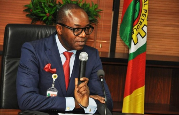 Kachikwu refuses to disclose outcome of meeting with Buhari