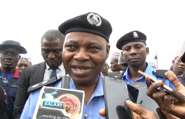 Ibadan crisis: Police reads riot acts to miscreants