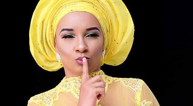 Ibinabo Fiberesima's marriage crashes
