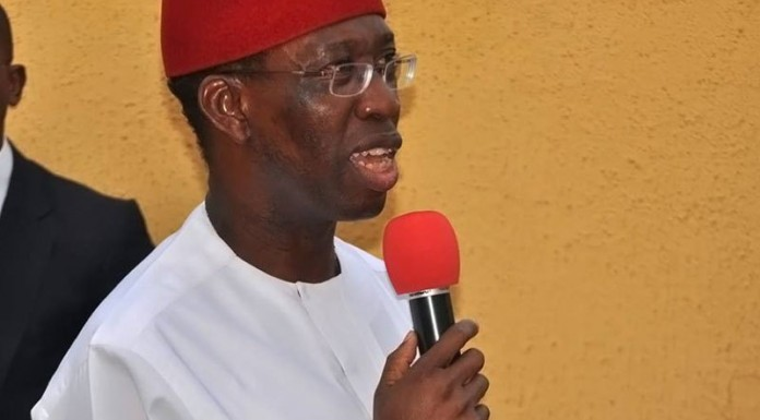 Okowa reiterates commitment on peace building