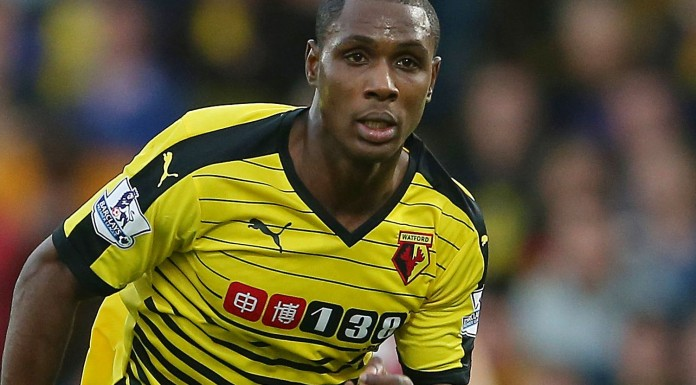Ighalo set for Shanghai Shenhua return