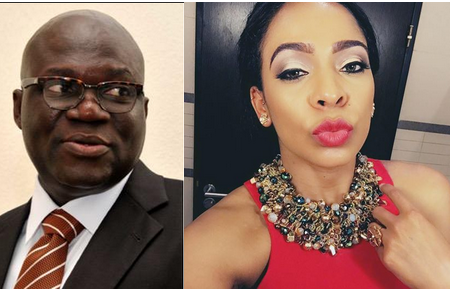 Abati- I have seen better breasts-TBoss