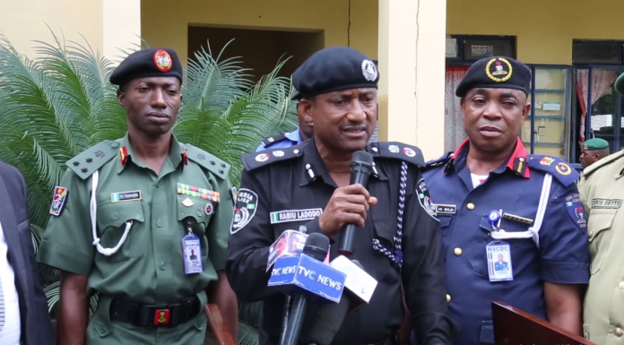 Imo Security chiefs warns IPOB on sit-at-home order