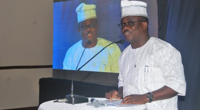 Ogun implements national health act
