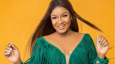 Actress, Omotola  shares struggles as a young girl