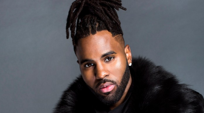 Singer, Jason Derulo robbed of cash & jewelry