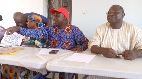 NLC Set to Ground All Government Activist in Kaduna