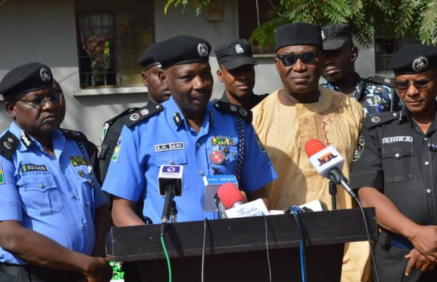 Police arrest 6 kidnappers in Kano
