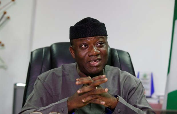 Supreme Court affirms Fayemi' Election