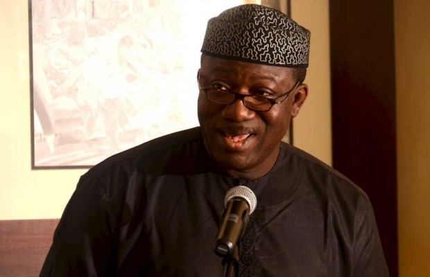 I will soon resign as minister- Fayemi