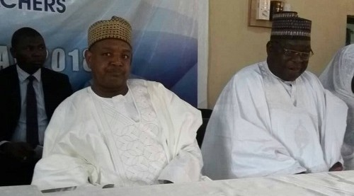 Gov. Abubakar Atiku Bagudu moves to end drug abuse