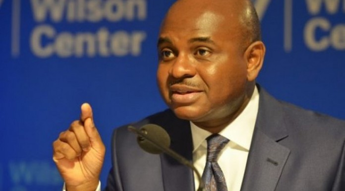 Moghalu condemns order to CBN on Forex