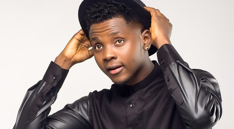 Kiss Daniel floats own record label