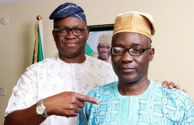 PDP challenges outcome of Ekiti poll
