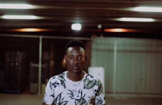Dammy Krane associates his arrest to a call from God