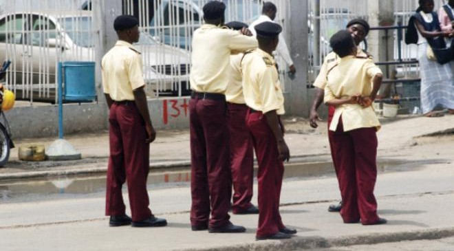 FSARS operative shoots LASTMA official dead