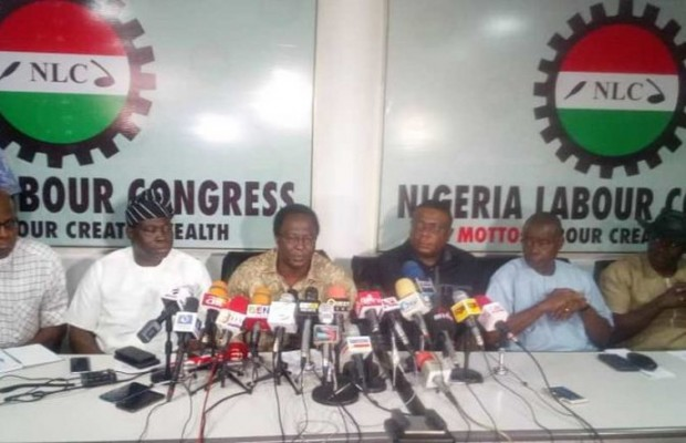 ULC reacts to non-payment of Kogi workers