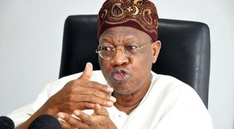 PDP members are disappointed Buhari refused to die- Lai Mohammed