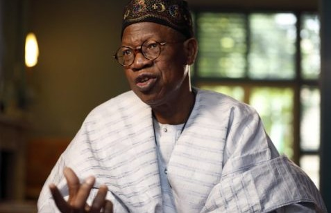 Lai Muhammad  visits Offa over bank robbery