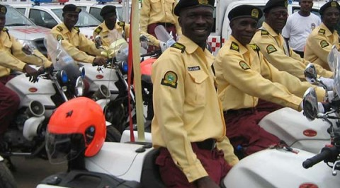 LASTMA announces traffic diversion