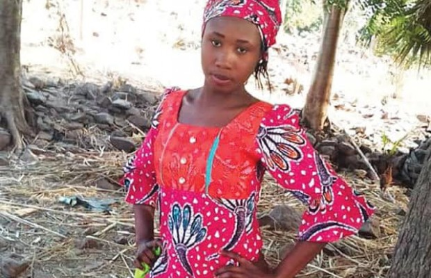 Leah Sharibu Clocks 16, 449 days in captivity