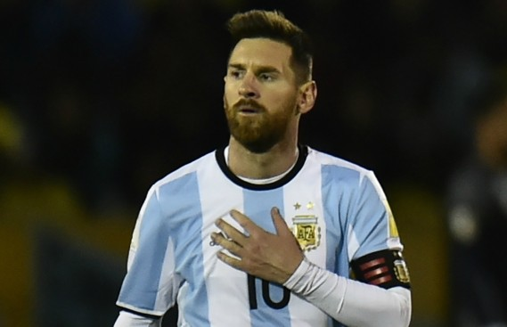 Batistuta: Argentina's over-reliance on Messi'll be dangerous