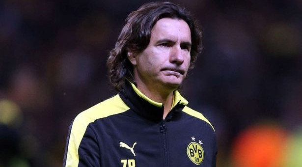 Liverpool assistant coach, Buvac quits after 17 years